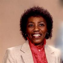 Eva Lois Gardner