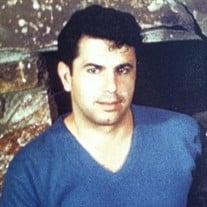 Joseph D. Piscioneri Sr.