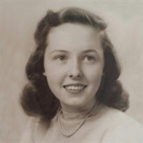 Margaret Mary Riker