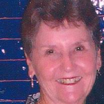 Joan Ann Sizer