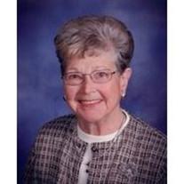 Grace J. Miller