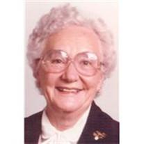 Ruth G. Logan