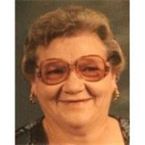 Meron Sue (Brown) Harpole