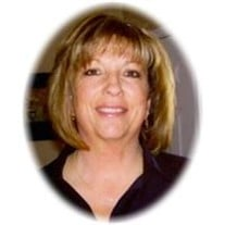 Donna Johnson Holton