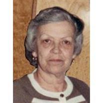 Marian Hayden