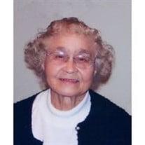 Marion Lonetta Douglas