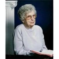 Hilda LaBrier