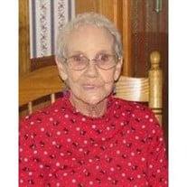 Norma Jean Fry