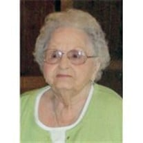 Betty Jane Hearn