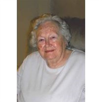 Margaret Agnes Kientzy