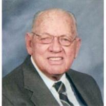 Rev. Richard T. Dismuke