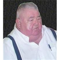 Donald Wayne Watts