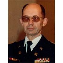 Glenn Wayne Holman