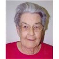 Mildred L. Dunston