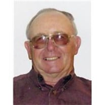 Roy Raymond Mudd