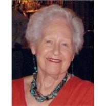 Dorothy Luebbers