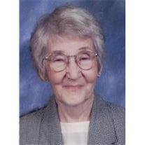 Doris Elaine Chapman