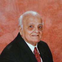 Juan Jose Rivera-Caballero