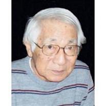George T. Fujioka