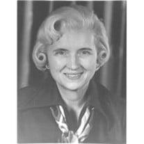Dorothy Nell (Wilson) Hungate