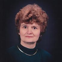 Barbara Rose Lund