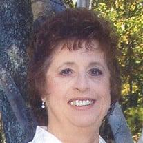 Mrs. Kay Richardson Lee