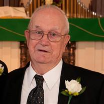 Merlin Joseph Parkhurst