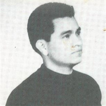 Elias S. Hurtado Sr.