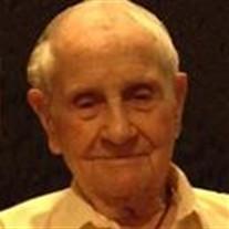 Melvin Chernault