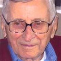 George Anthony Roberts