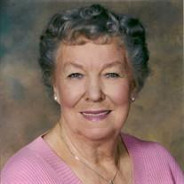 Helen Mae Riley