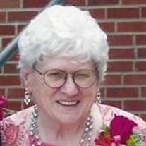 Dorothy Elizabeth Dameron