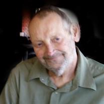 Larry R. Hostettler