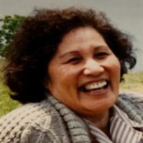 Esther Bustillo