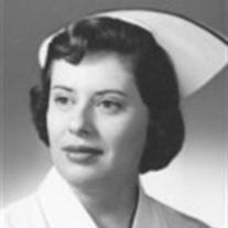 Joyce Virginia Prescott