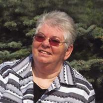 Judith  Ann Horn