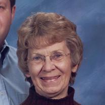 Thelma J. Davis