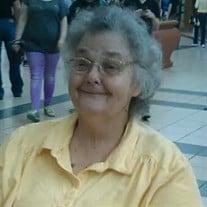 Mary Ellen Hart