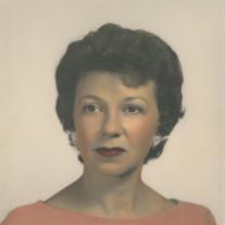 Joann Deese Ramsey