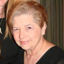 Jane F. Norman