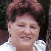 Barbara Ann Murton