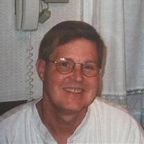 John Thomas Ritchie