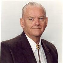 """Charles Eugene """"Gene"""" Beckner"""