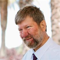 David Charles Carr