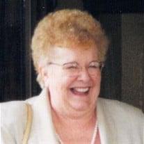 Alida Lorraine Frankman McDowell