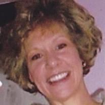 Rebecca Sue Carl
