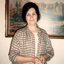 Antha Vance