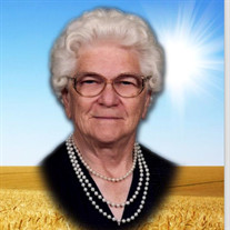 Irene Hahlweg
