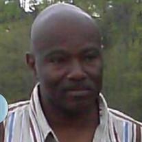 Edvin Thomas Perry