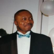 Mr.  Samuel  Forko